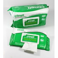 CLINELL DISINFECTION RANGE (Dental)
