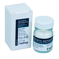 AESTHETIC RESTORATIVE GLASS IONOMER (UNODENT)