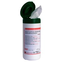 SAFE-ST ALCOHOL FREE DISINFECTANT (DEHP)