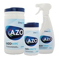 AZO INFECTION CONTROL (Dental)
