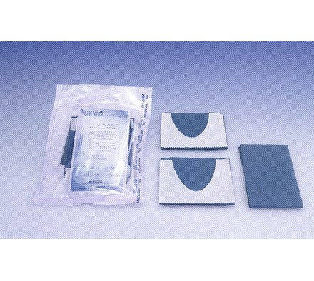 ORAL SURGERY (SETRIS) DRAPE PACK STERILE 3 DRAPES X10