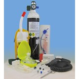 Emergency Dental Equipment