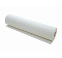 COUCH BED/ROLL 2 PLY WHITE X9 ROLLS X 40M