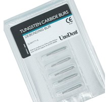 BUR TUNGSTEN CARBIDE (UNODENT) DE-BONDING ORTHODONTIC RA 018-061 NON-STERILE X 5