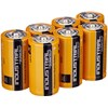 BATTERY DURACELL INDUSTRIAL (PROCELL) SIZE C X 10