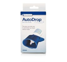 AUTODROP EYE DROPPER DISPENSER