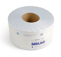 POUCH REELS FOR MELASEAL 100 200MTR X 100MM