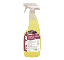 DISINFECTANT SPRAY ULTRA AX 750ML X 6