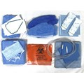 DENTAL IMPLANTOLOGY STERILE PACK A