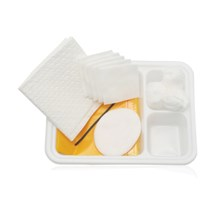 DRESSING EYE PACK X 1 DISP