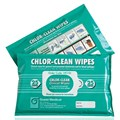 CHLOR-CLEAN WIPES 6 PACKS X 25
