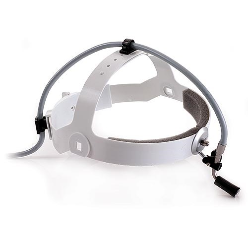 Headlight Faro Lite Ent Fibre Optic Ergonomic Headband