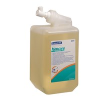 SOAP (KIMCARE) ANTIBAC 1LTR X 6 CARTRIDGE