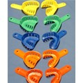 ORTHODONTIC TRAY ASSORTED SIZES LOWER X 60