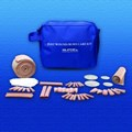 BURN CARE/POST WOUND KIT (SILIPOS) X 1