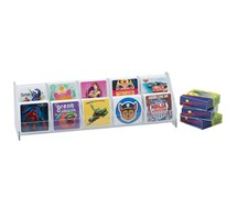 STICKER BOX RACK (MEDIBADGE) HOLDS 8 BOXES OF STICKERS