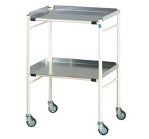 TROLLEY SURGICAL (DOHERTY) HALIFAX 780MM X 470MM