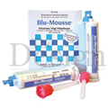 BLUE-MOUSSE (PARKELL) AUTOMIX CARTRIDGE PACK + MIXING TIPS