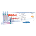 ETCH GEL MEGA BULK KIT 40% 60G & 5 EMPTY SYRINGES (DEHP)