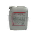 SAFE R SURFACE DISINFECTANT (DEHP) X 5 LTR