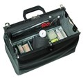 CASE BOLLMANN ASSISTA BLACK LEATHER