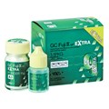 GLASS IONOMER FUJI IX GP EXTRA (GC) 1:1 A2 KIT