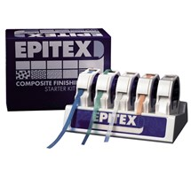 EPITEX FINISHING STRIPS STARTER KIT (GC)
