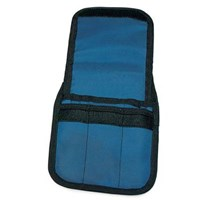 INSTRUMENT POUCH GUARDIAN CANVAS WITHOUT CONTENTS
