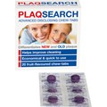 PLAQSEARCH (ORALDENT) DISCLOSING TABLETS 12 X 20