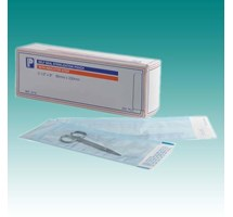 "POUCH AUTOCLAVE SELF SEAL (133MM X 254MM - 5.25"" X 10"") PREMIER X 200"